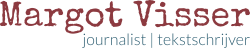 logo van Margto Visser